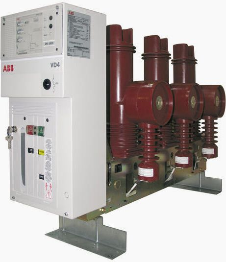 Medium Voltage Switchgear 2 Selection Of Switching Devices
