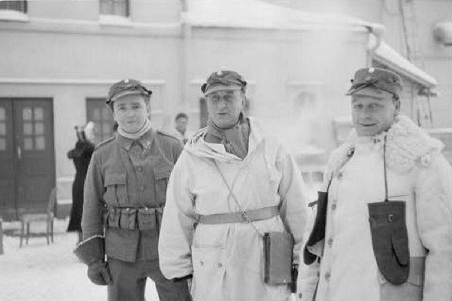 Финская «расовая гигиена» 1918-го. Массовое убийство женщин в Хеннале