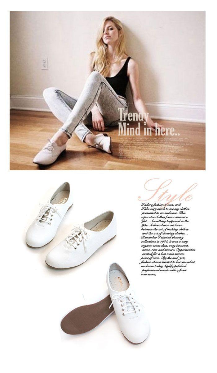 white oxfords shoes women - Google