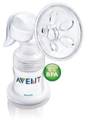 Philips AVENT – Extractor De Leche Isis Manual -  http://tienda.casuarios.com/philips-avent-extractor-de-leche-isis-manual-bpa-free-pp/