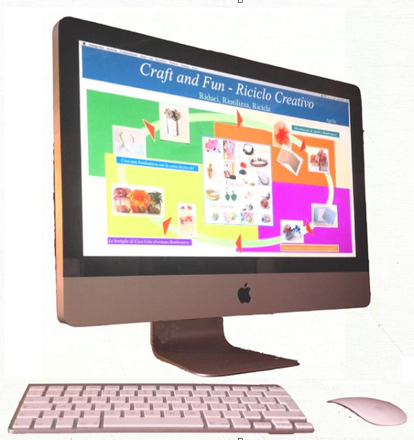 Bomboniere con il Riciclo Creativo: eBook PDF