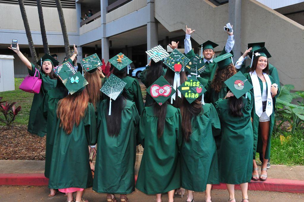 Photos Congratulations Uh Graduates University Of Hawaii University Of Hawaii At Manoa Manoa
