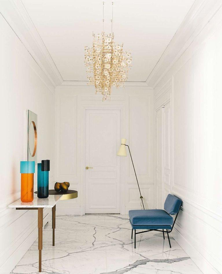mad about interior design in paris under the eiffel tower a rh pinterest com