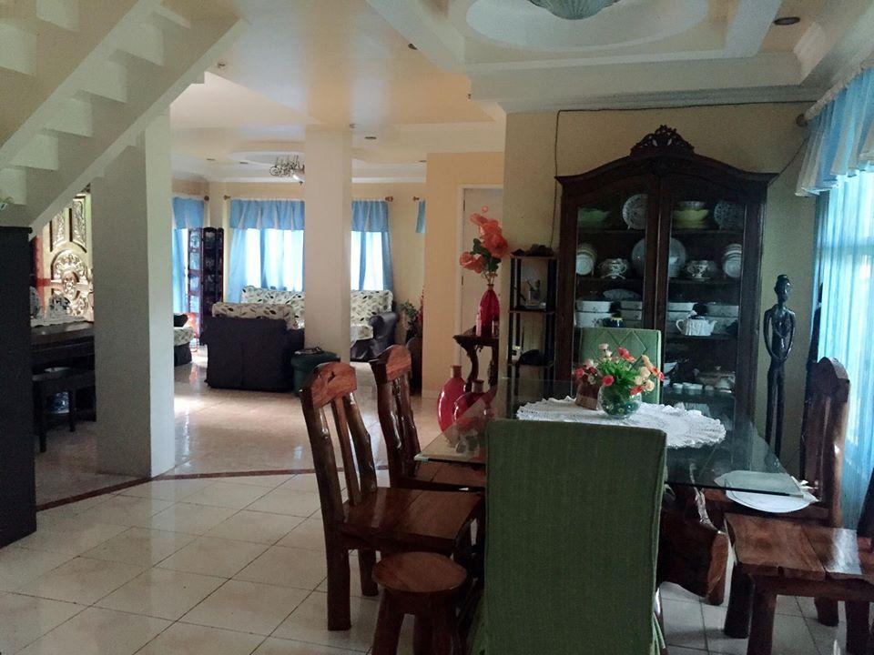 MPH Realty Cebu » RUSH SALE by owner 5br house Marigondon