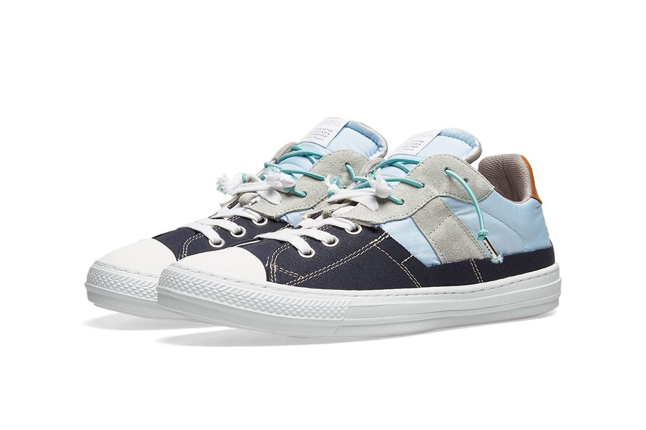 maison margiela sneakers 2019