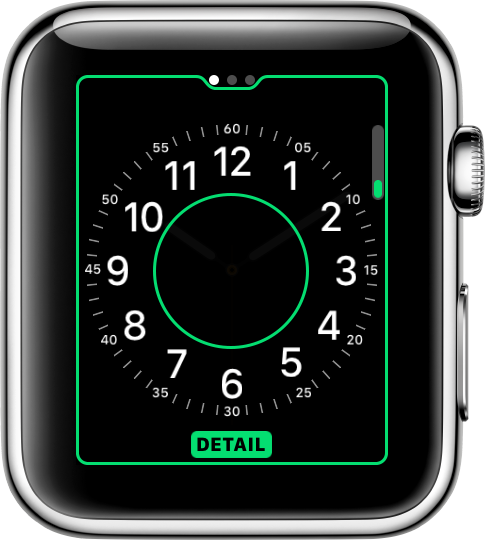 Change the watch face on your Apple Watch Apple watch