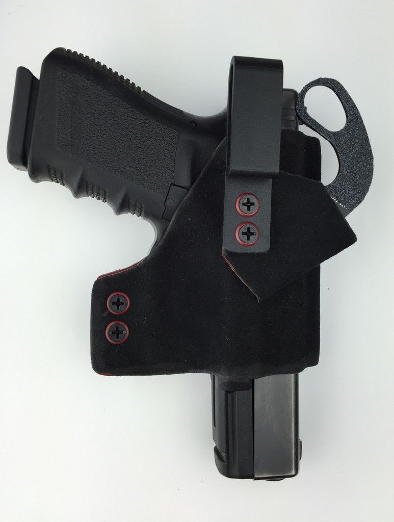 The cherries multi-fit deep concealment holster | Pistol | Concealed