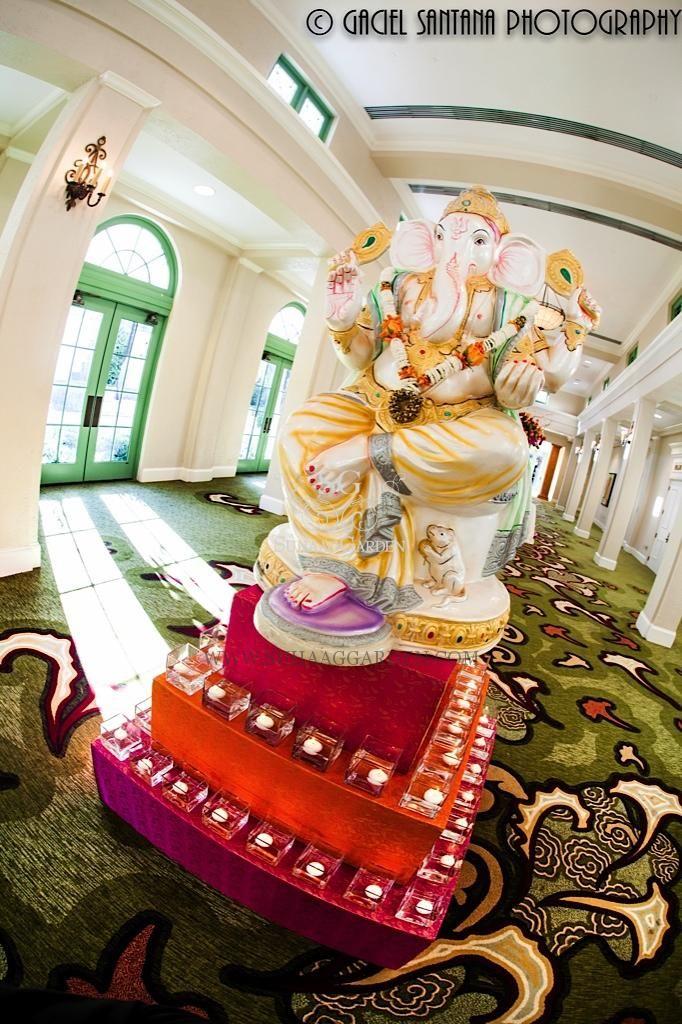 Sneha Ajay Indian Wedding St Petersburg Vinoy29