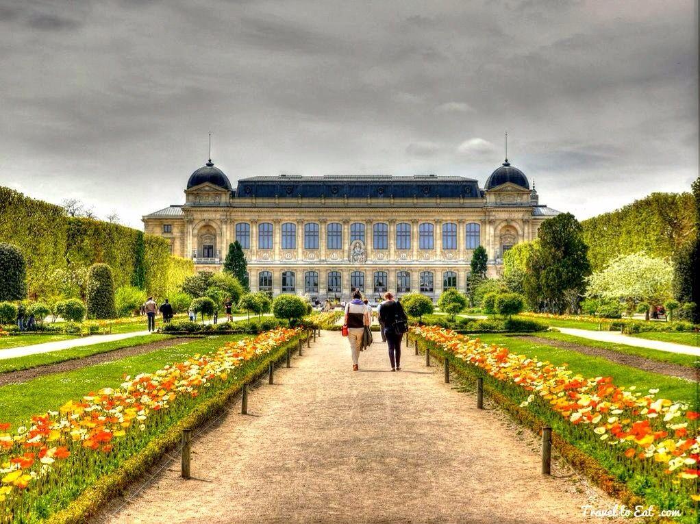 Jardin des Plantes, Paris | Europe | Park, Paris, Botanical gardens