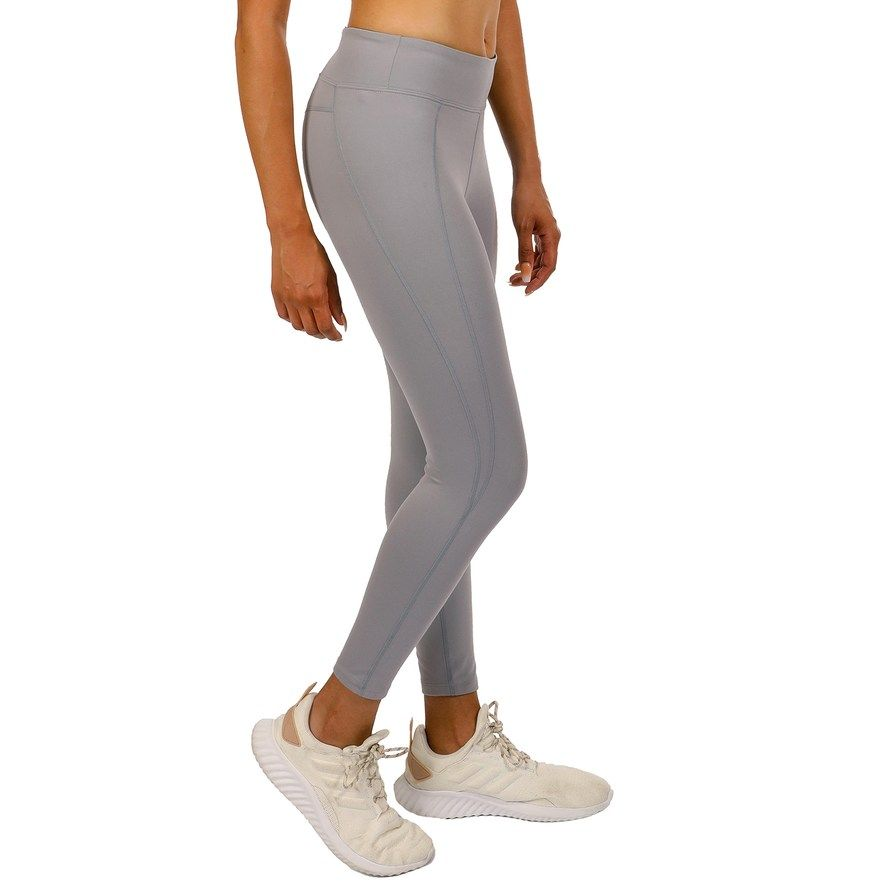 c2d9c893c5 Women's Soybu Commando Midrise Ankle Leggings, Size: Medium, Med Grey