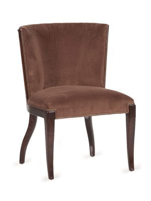Laslo Occasional Chair By Ferguson Copeland On Gilt Home