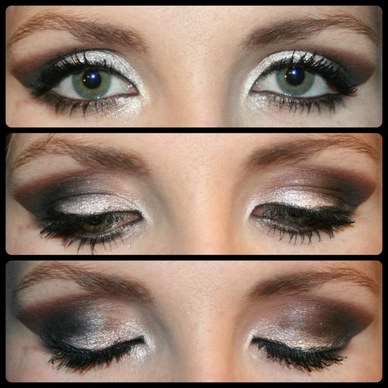 Sexy Date Night Eyes!!! Highly pigmented colours. Make those eyes pop. Stand out from the crowd.