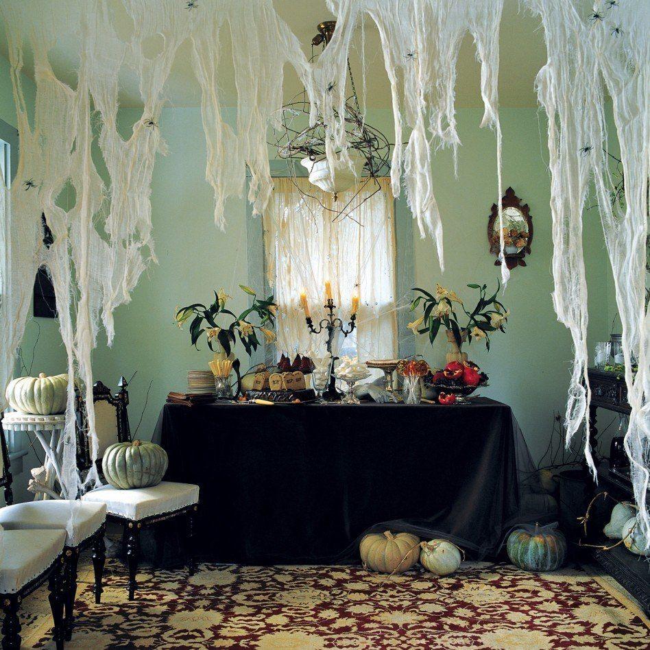 Resultado de imagen para decoracion de casas halloween halloween