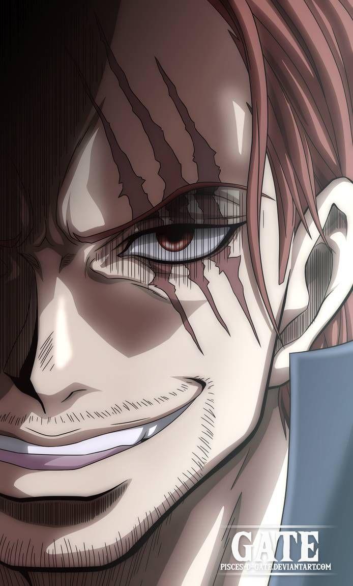 One Piece Chapter 903 Yonko Luffy Bountie Shanks by Amanomoon on DeviantArt