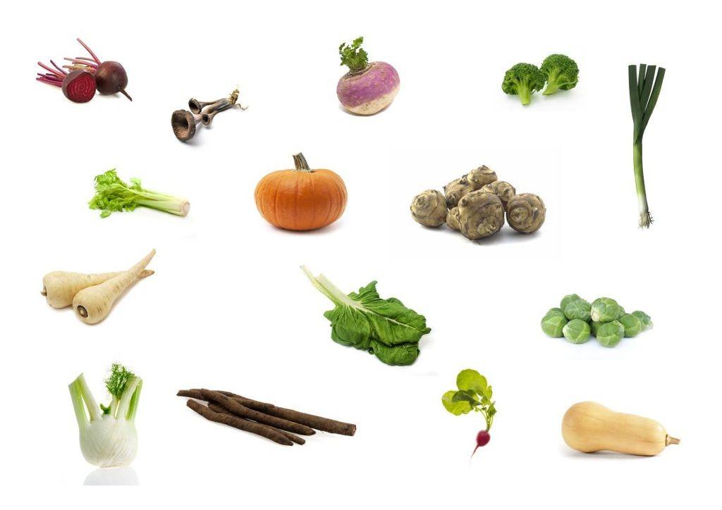 Automne quels sont les l gumes de saison et comment les cuisiner marines food food and food - Comment cuisiner les legumes ...