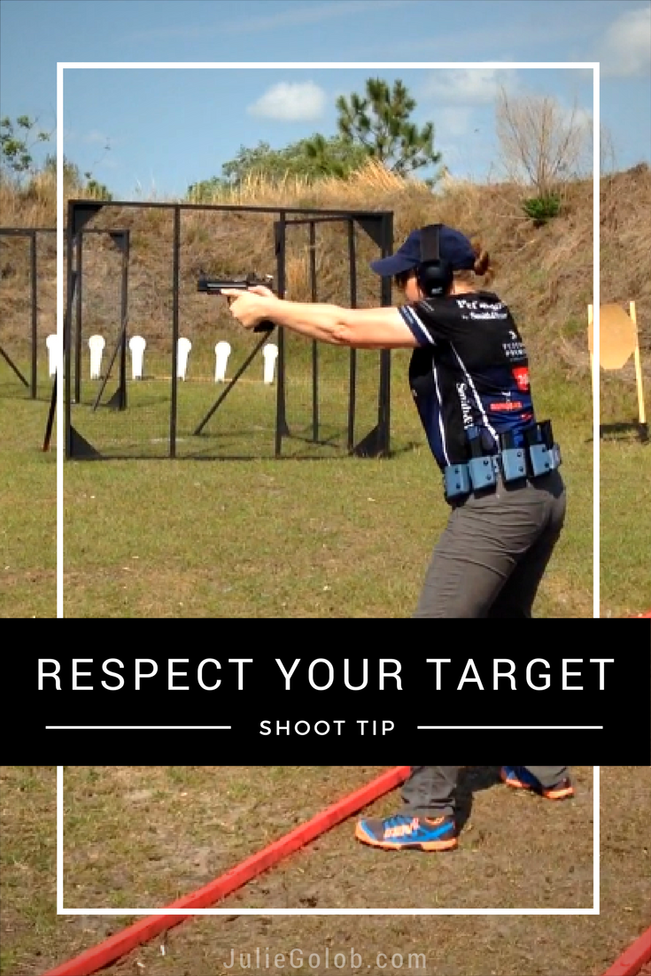 SHOOTTip One Shot At A Time Gt v, Tips, Shooting sports