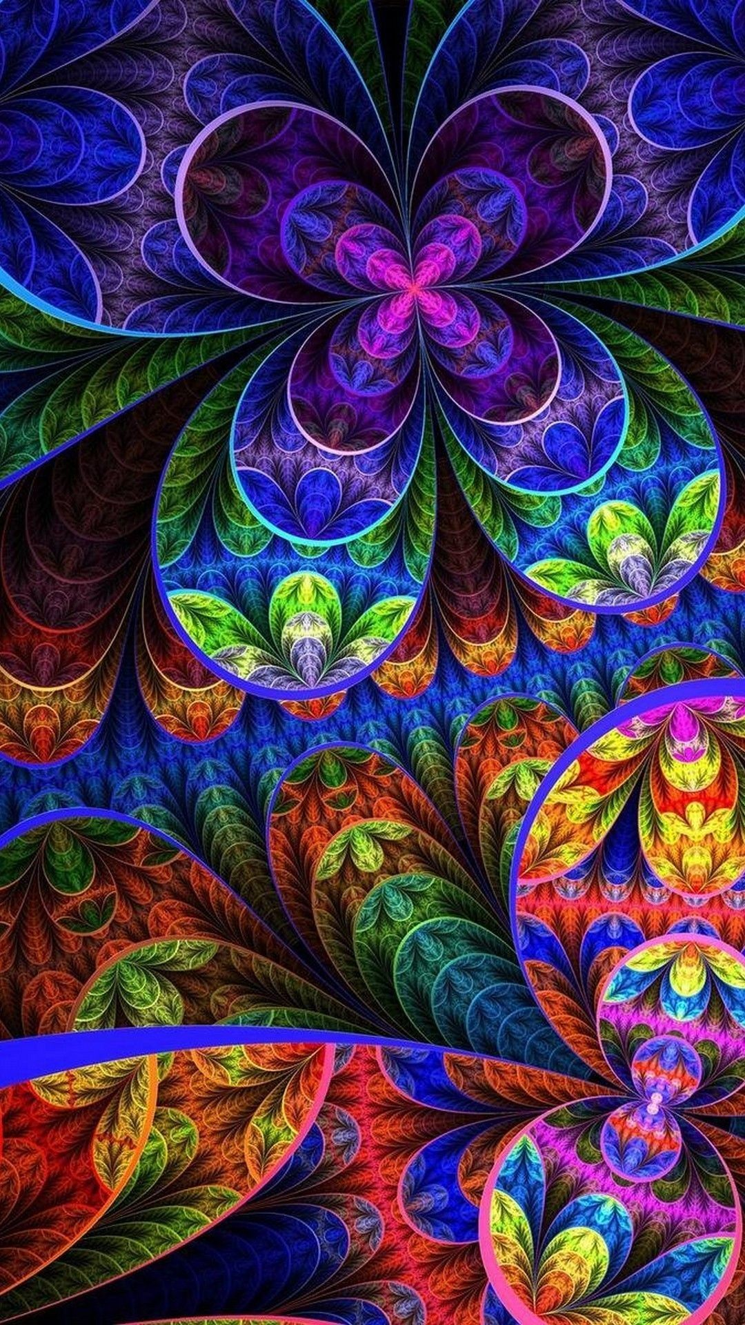 26+ Trippy cool iphone wallpapers high quality