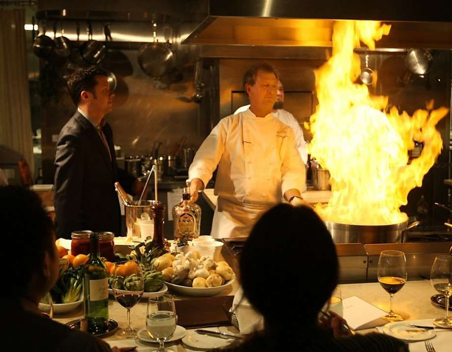 Image result for the kitchen restaurant sacramento