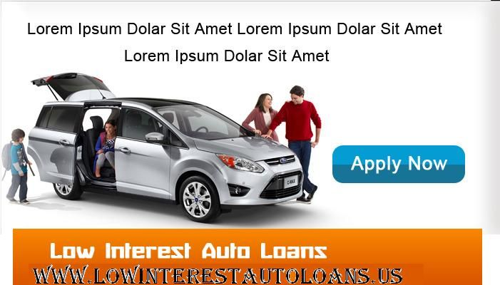 Low Down Payment Auto Loans Lowinterestautoloans Us Is An Online