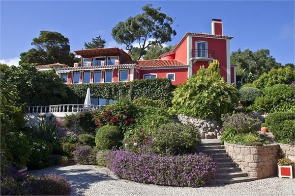 Portuguese mansion