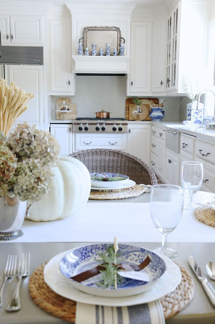 The Friday Edit French country kitchens, Kitchens and House beautiful - French Country Kitchens