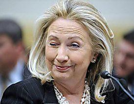 Hillary Regrets Releasing Her IQ Score