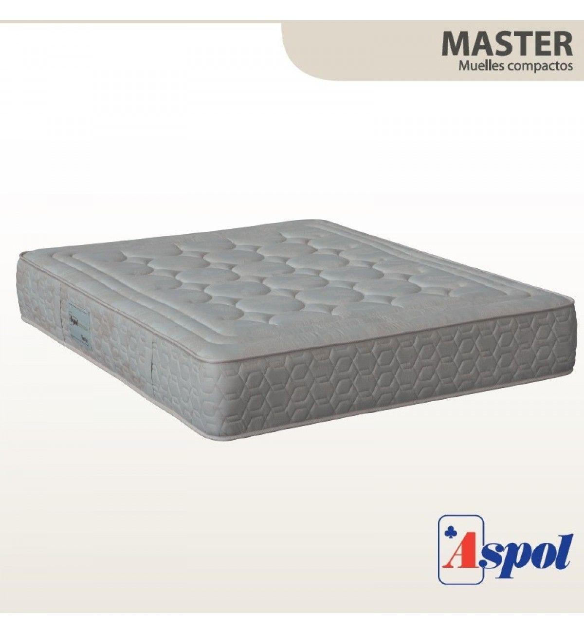 Aspol Master Colchon Colchones Tiendas De Colchones Y Venta Online