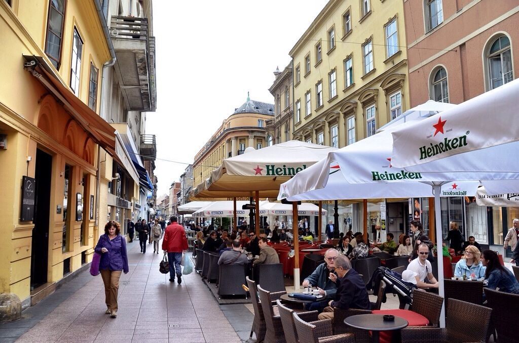Zagreb Croatia A City That Should Be On Your Bucket List Croatia Zagreb Zagreb Croatia