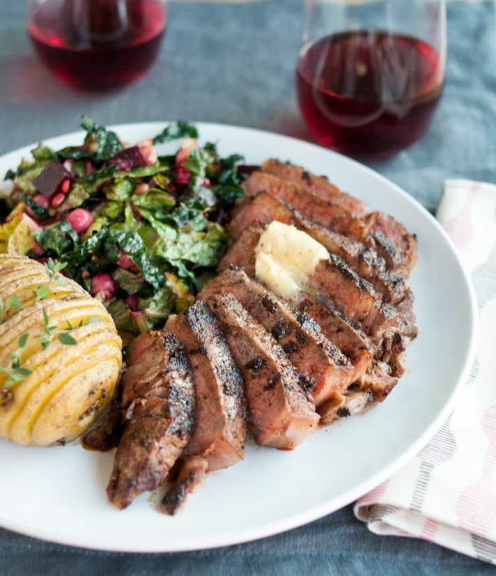 11 Date Night Dinner Ideas That Are Fancy But Easy Night Dinner Recipes Steak Dinner Dinner Recipes