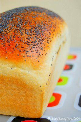Rosa S Yummy Yums Buttermilk Potato Bread Potato Bread Buttermilk Bread Yum