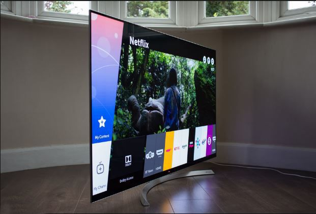 LG B7 Tv Review and Specification Cool Smart Home TV