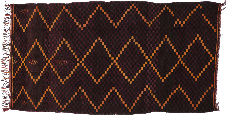 #berbertribes #Morocco #MoroccanRug #Vintage #carpetcrush #ruglove #interiordesign #dallasdesign  Vintage Moroccan Oriental Rug 8 x 15