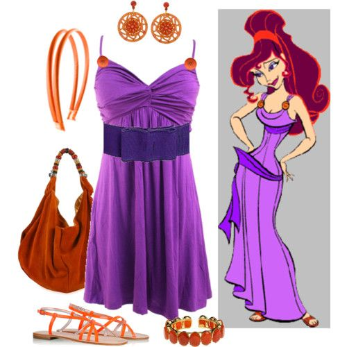 Meg--hercules | Costumes are for Cool People | Disney ...