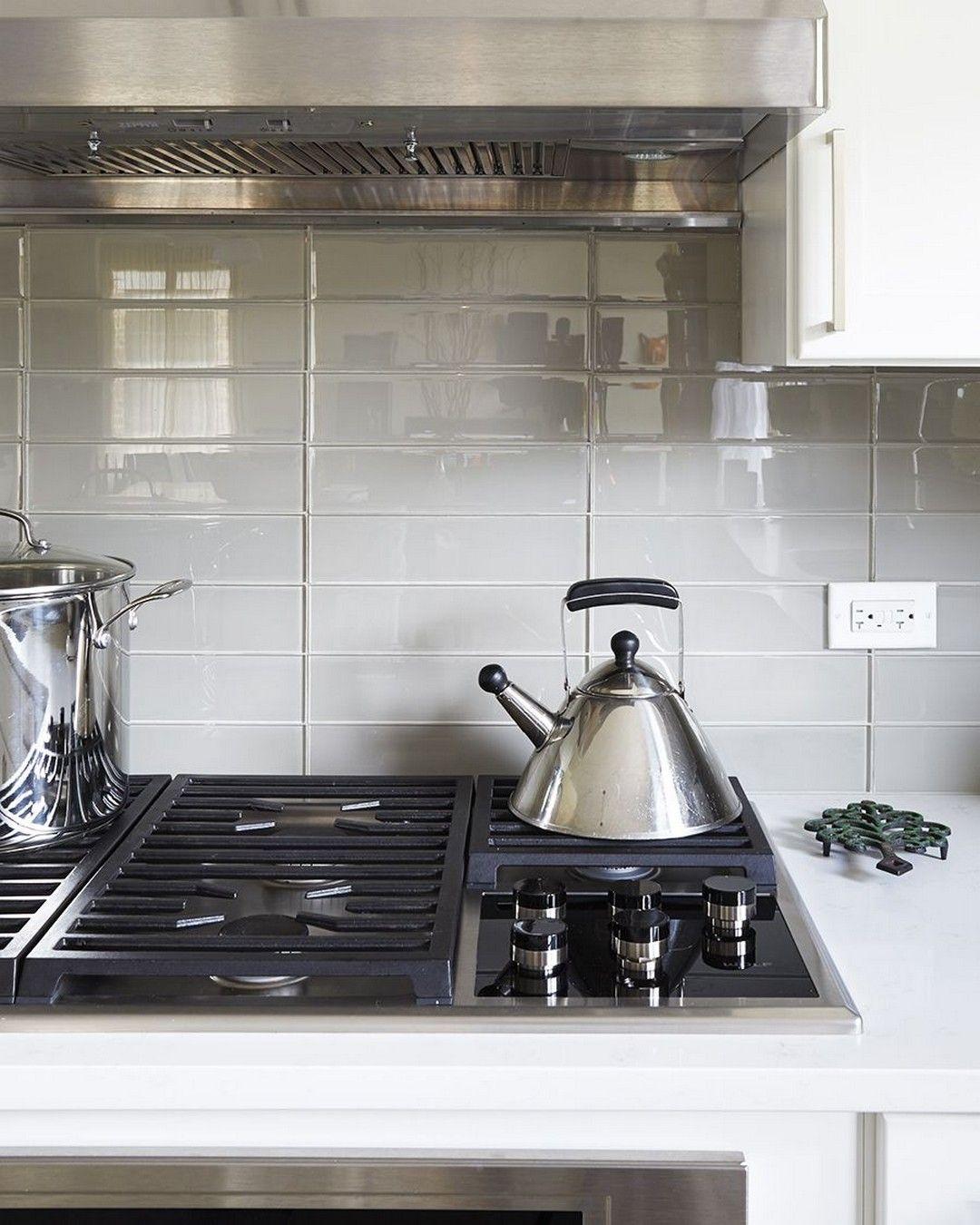 21 Subway Tile Designs Inspiration White Subway Tiles Kitchen