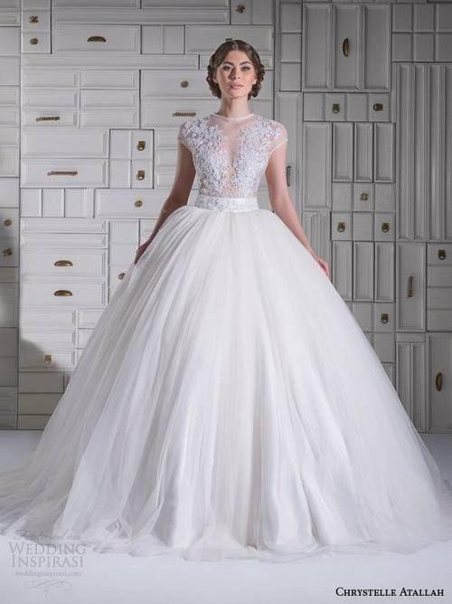 Wedding Inspirasi @ Tumblr | Fashion | Pinterest | Wedding, Gowns ...