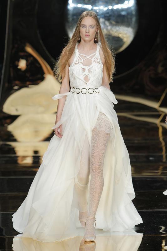 YolanCris Barcelona Bridal Week
