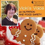 Successful Baking - Tips for Baking from Vicki's Voice on Nutrition and Food Safety. A podcast from the University of Wyoming Extension.