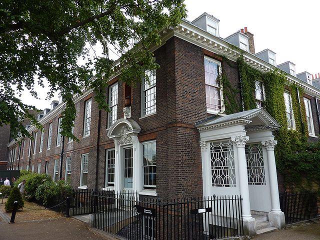 Kensington Palace London 12 Palace Royals And Castles