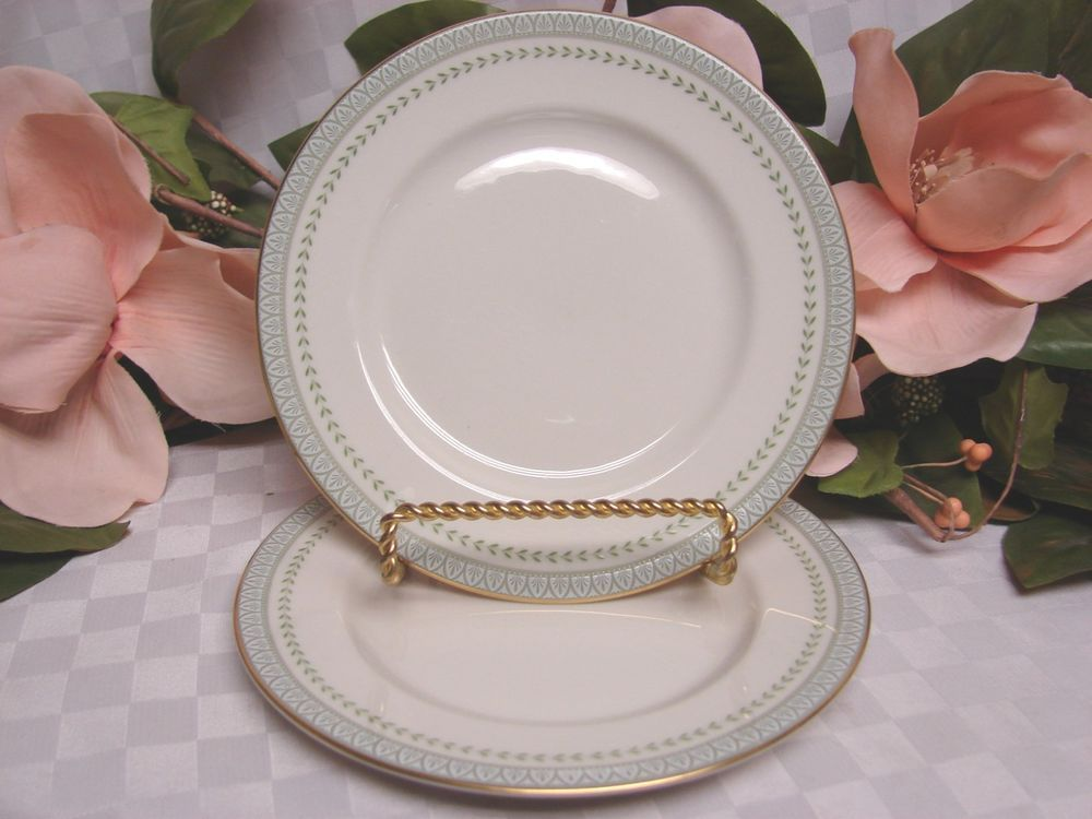 Royal Doulton China u0026 Dinnerware | eBay & Royal doulton China Dinnerware Berkshire Pattern# TC1021 set 2 bread ...