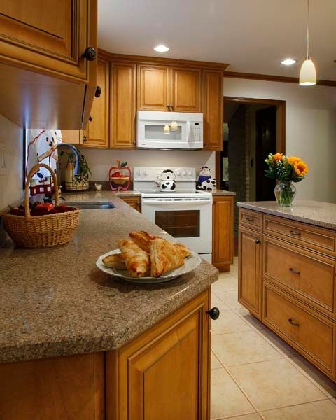 How Much Does A New Countertop Really Cost Kitchen Cost Cost Of Kitchen Cabinets Countertops