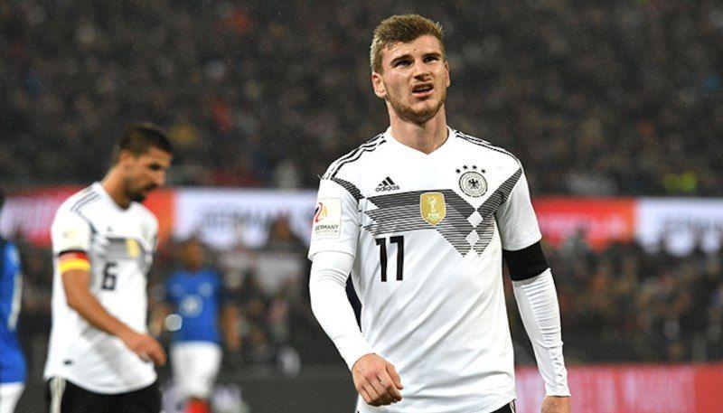 Alemania vs Brasil La 'canarinha' busca redención cuatro