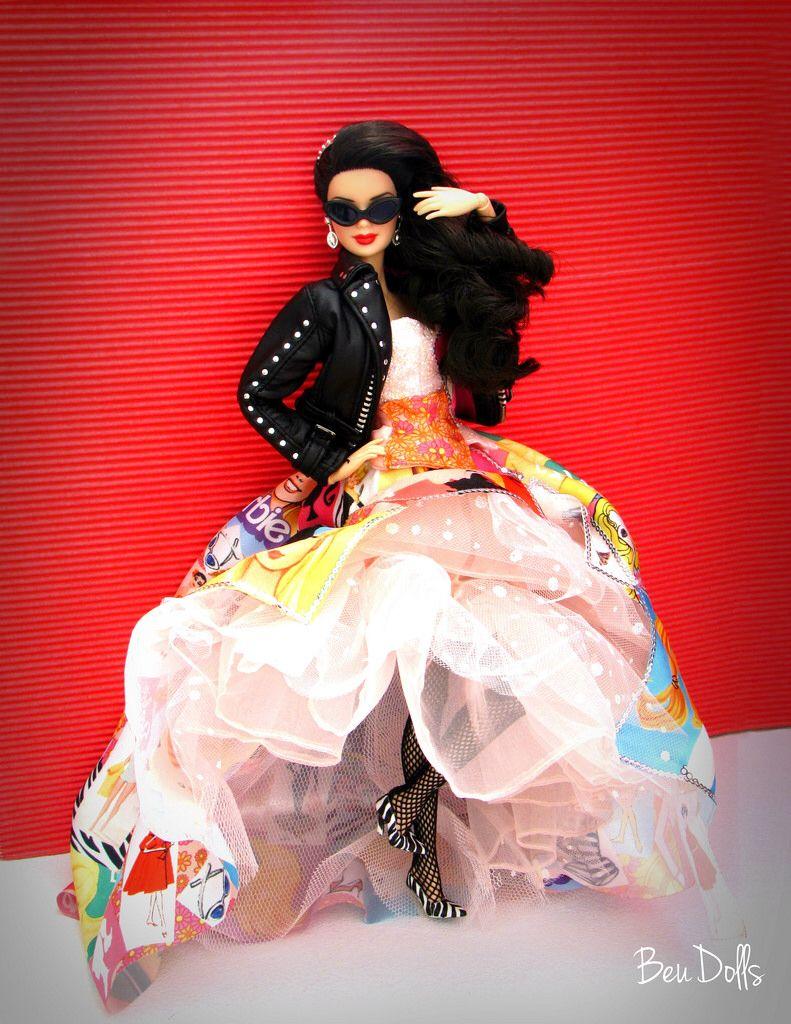 BarbieRocker
