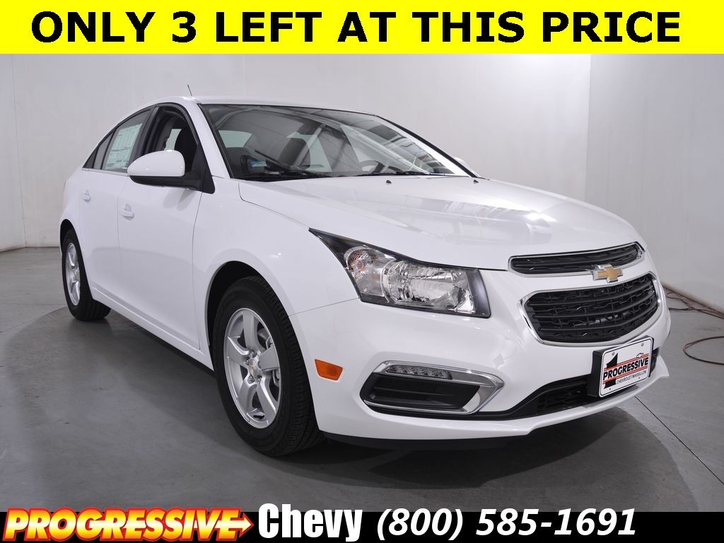 Amazing 2016 Chevy Cruze LS LEASE SPECIAL MASSILLON Progressive Chevrolet Chevy  CANTON AKRON