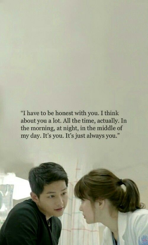 Descendants of the Sun [K Drama - fabulous- funny, romantic