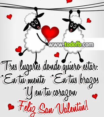 Schön Imagenes Con Frases De Amor Para El Dia