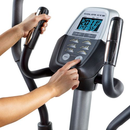 Gold's Gym® StrideTrainer 310 Elliptical - Google Search