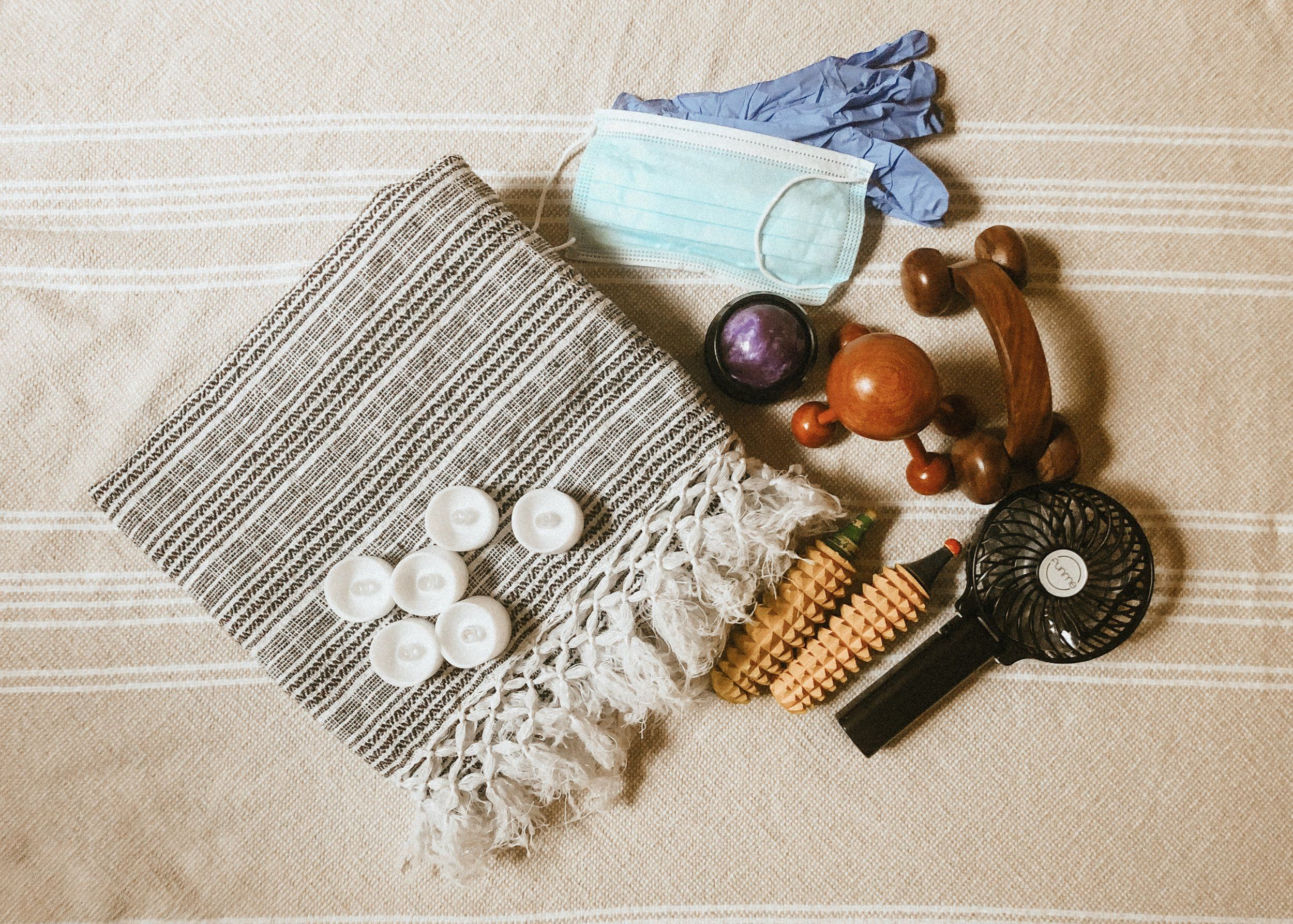 What's in my Doula Bag? (With images) Doula, Doula bag