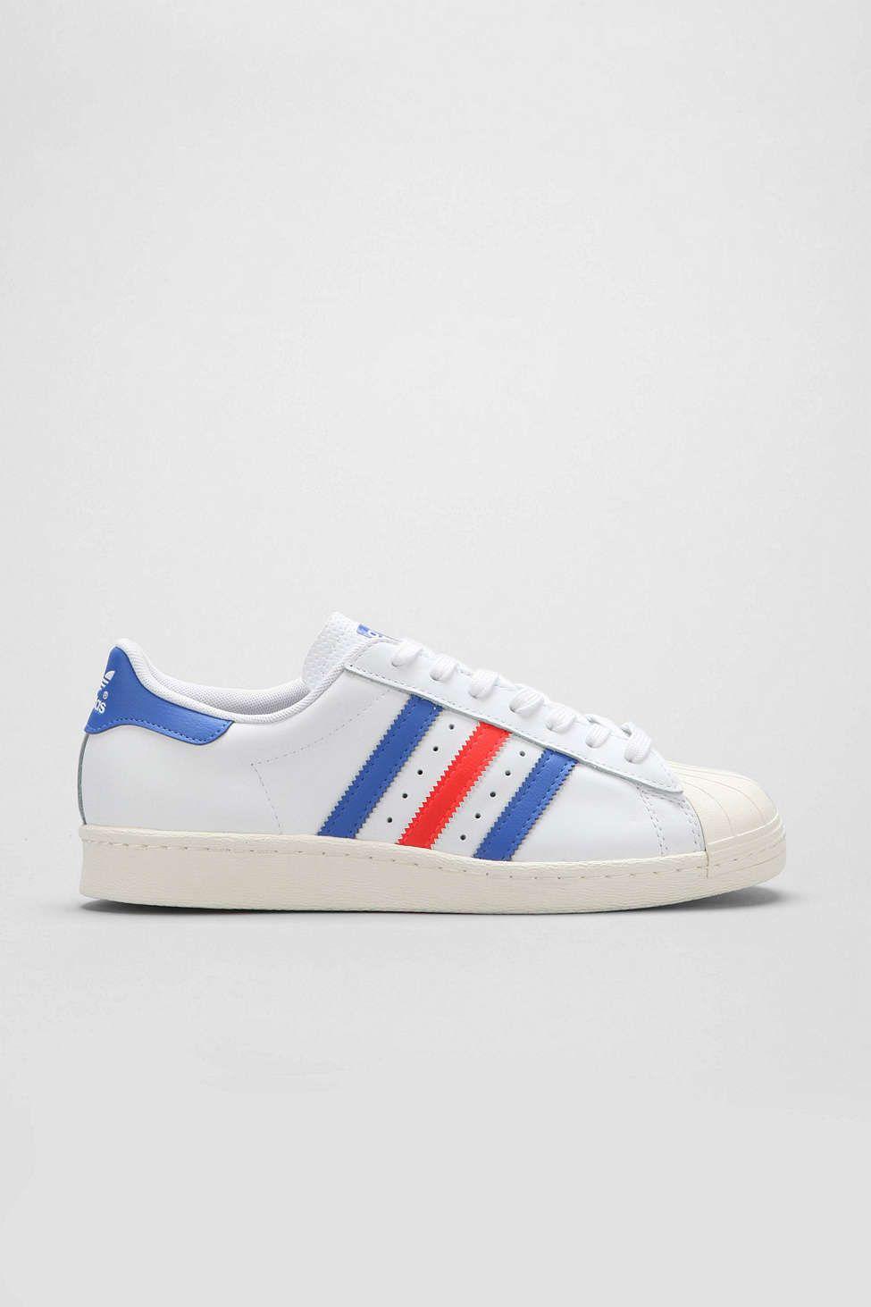 adidas Originals Superstar 80s Sneaker Schoenen en Mode
