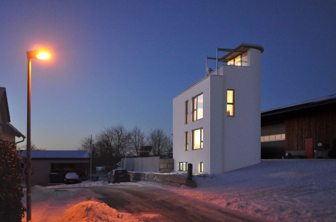 Pin Von Mam Architekten Auf Architektur Architekt Haus