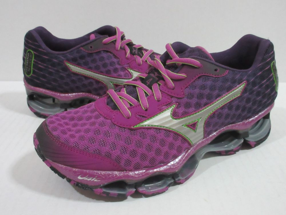 mizuno wave prophecy 3 women's jordan